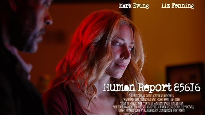 Human Report 85616