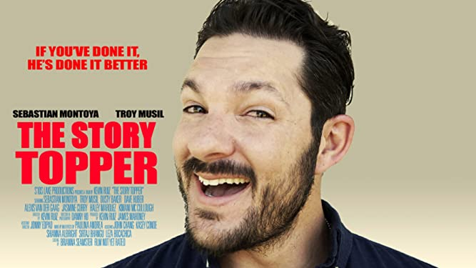 The Story Topper
