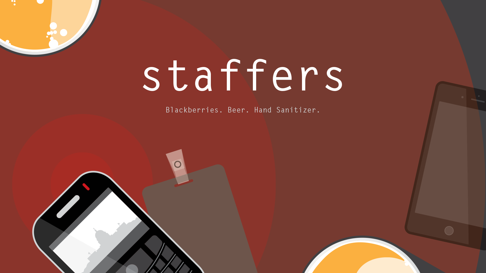 Staffers