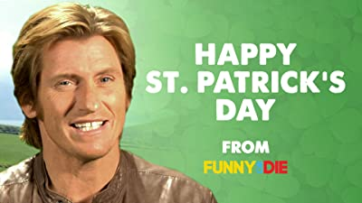 Happy St. Patrick's Day From Funny Or Die