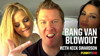 Bang Van Blowout with Nick Swardson