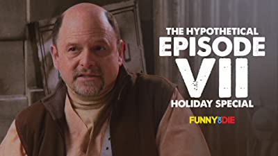 The Hypothetical Episode VII Holiday Special