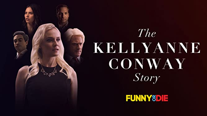 The Kellyanne Conway Story