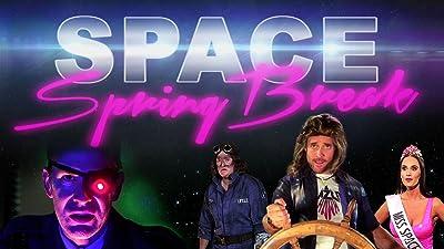 Space Spring Break