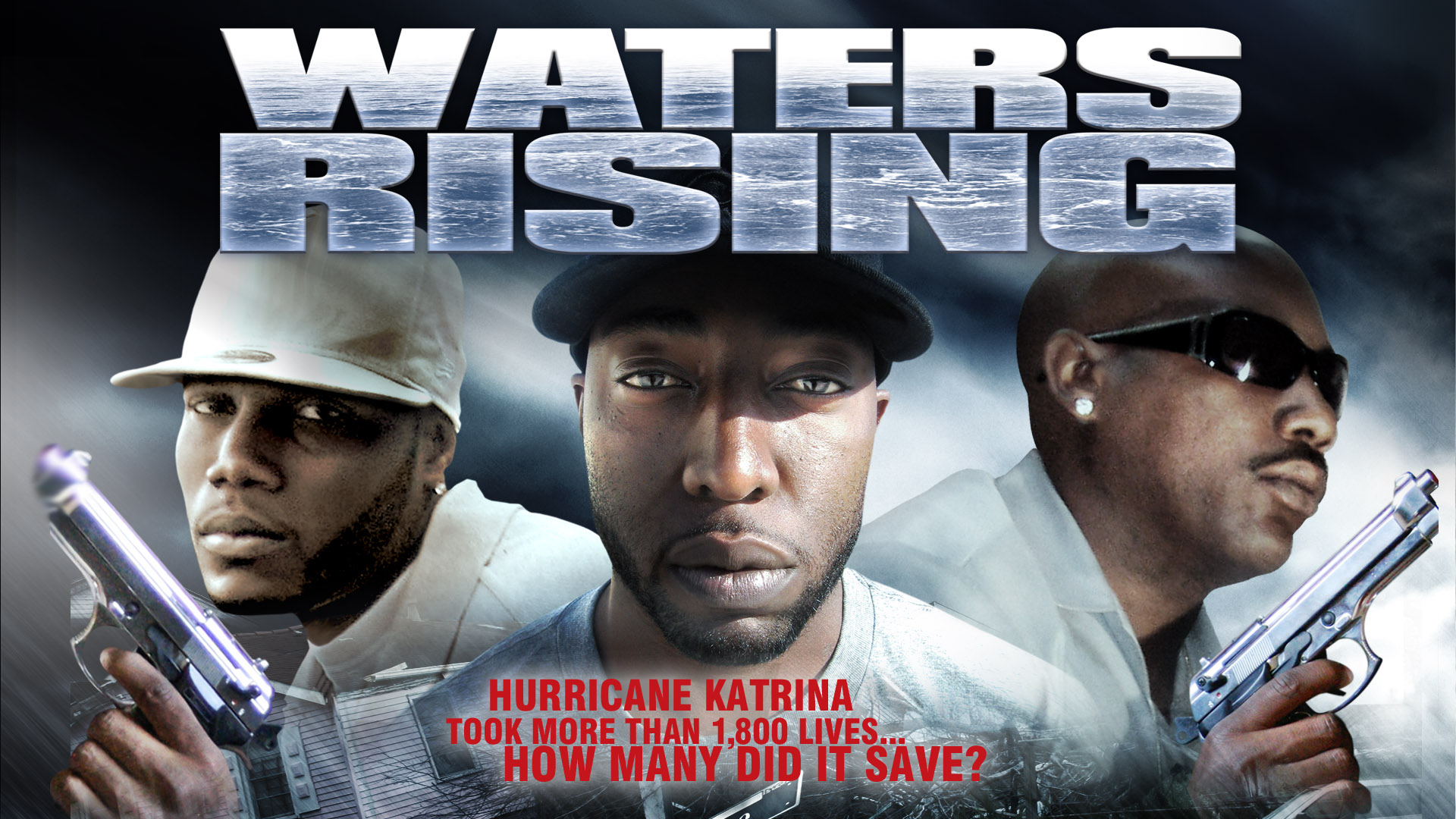 Waters Rising