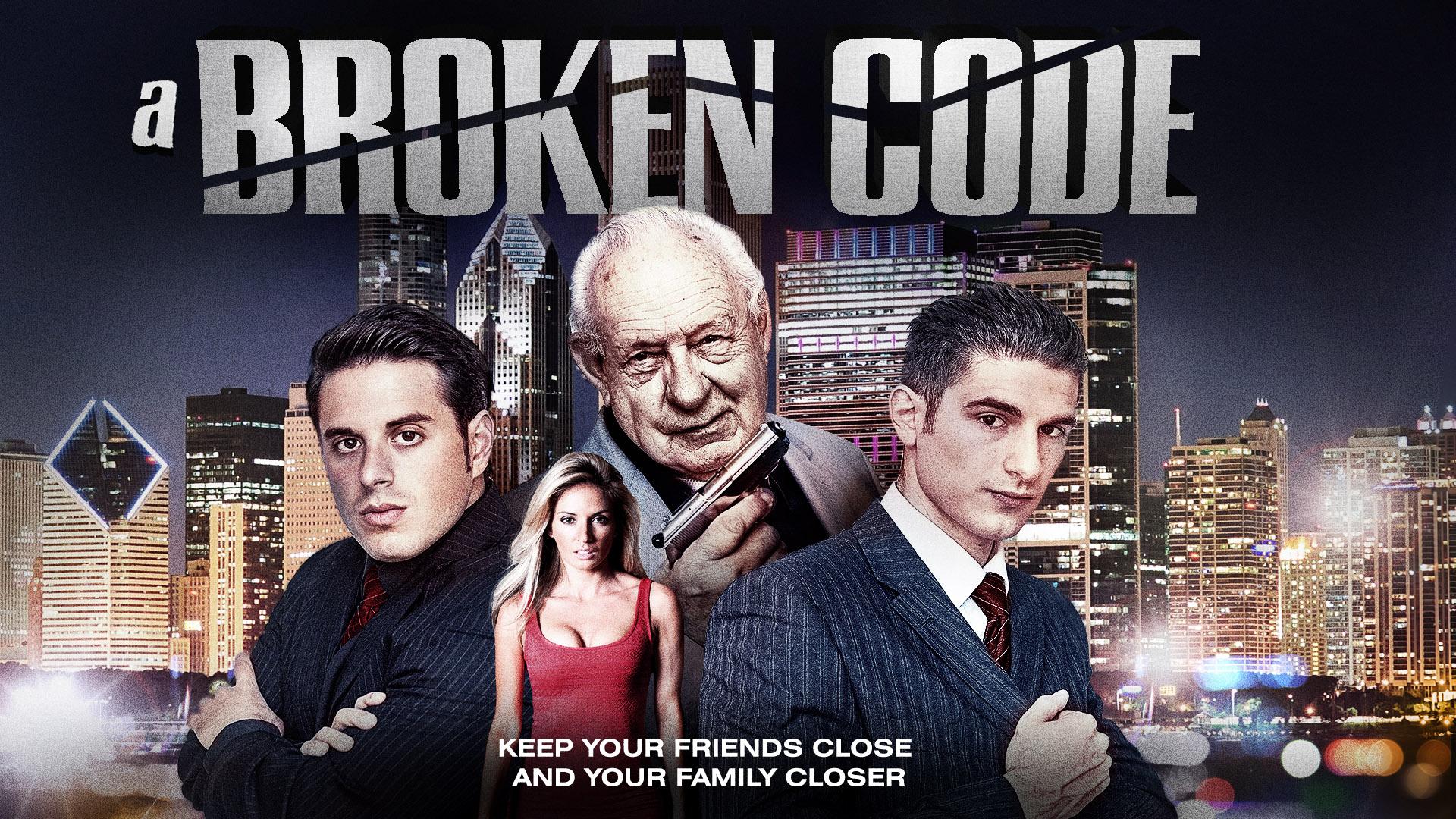 A Broken Code