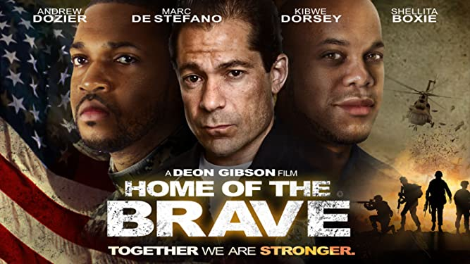 Amazon.com: Watch Home of the Brave | Prime Video