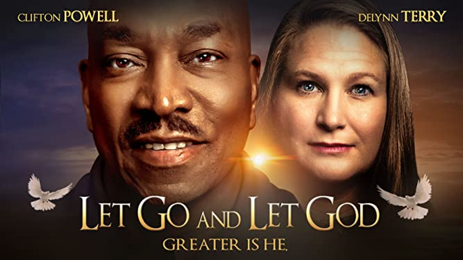 Image result for let go and let god movie""
