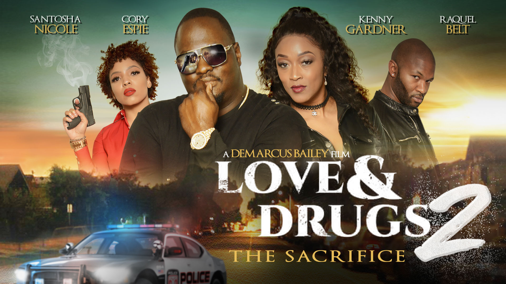 And drugs love movie Love &