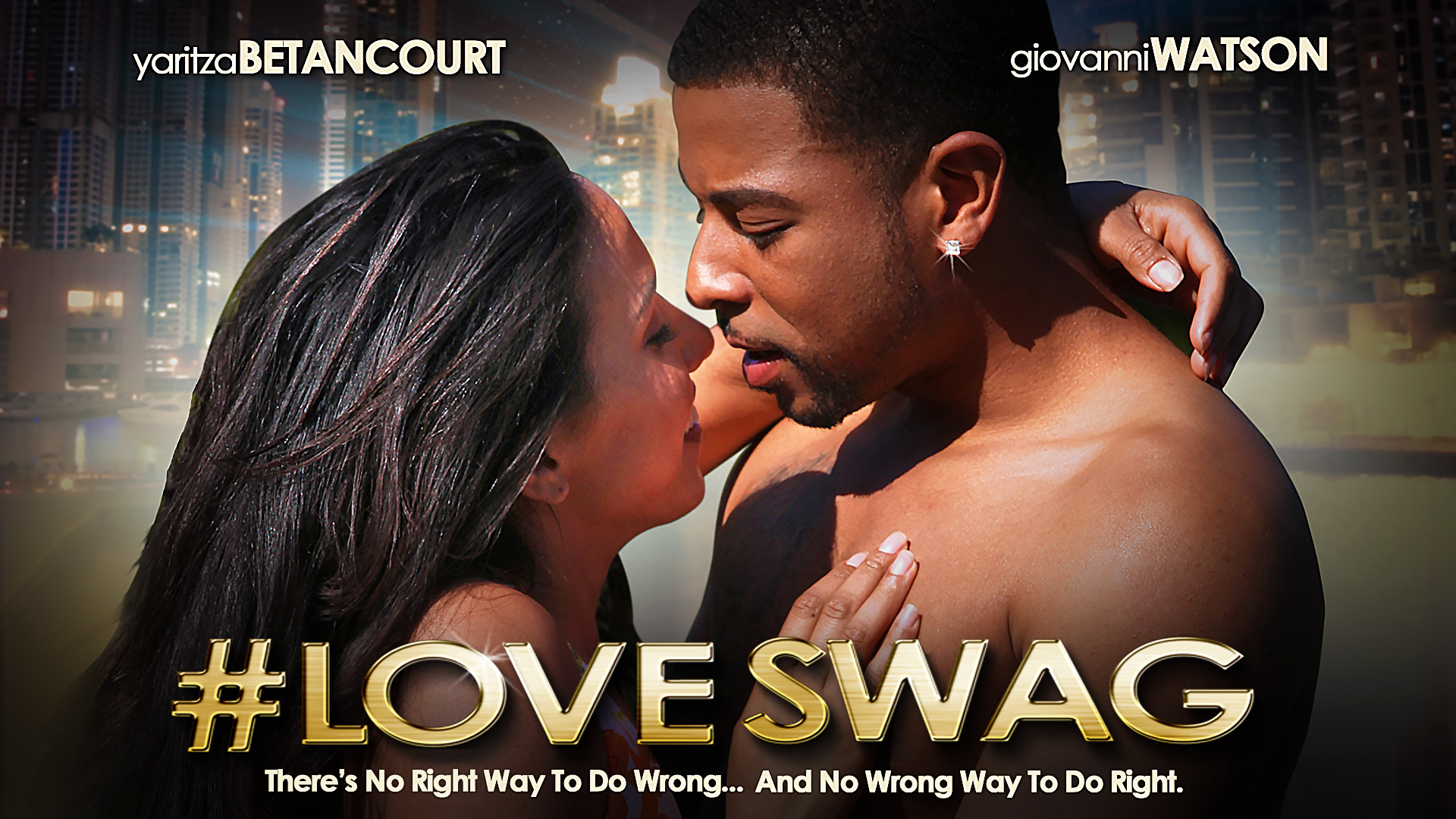 #LoveSwag