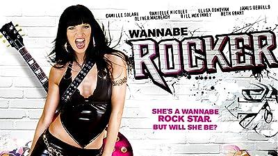 Wannabe Rocker