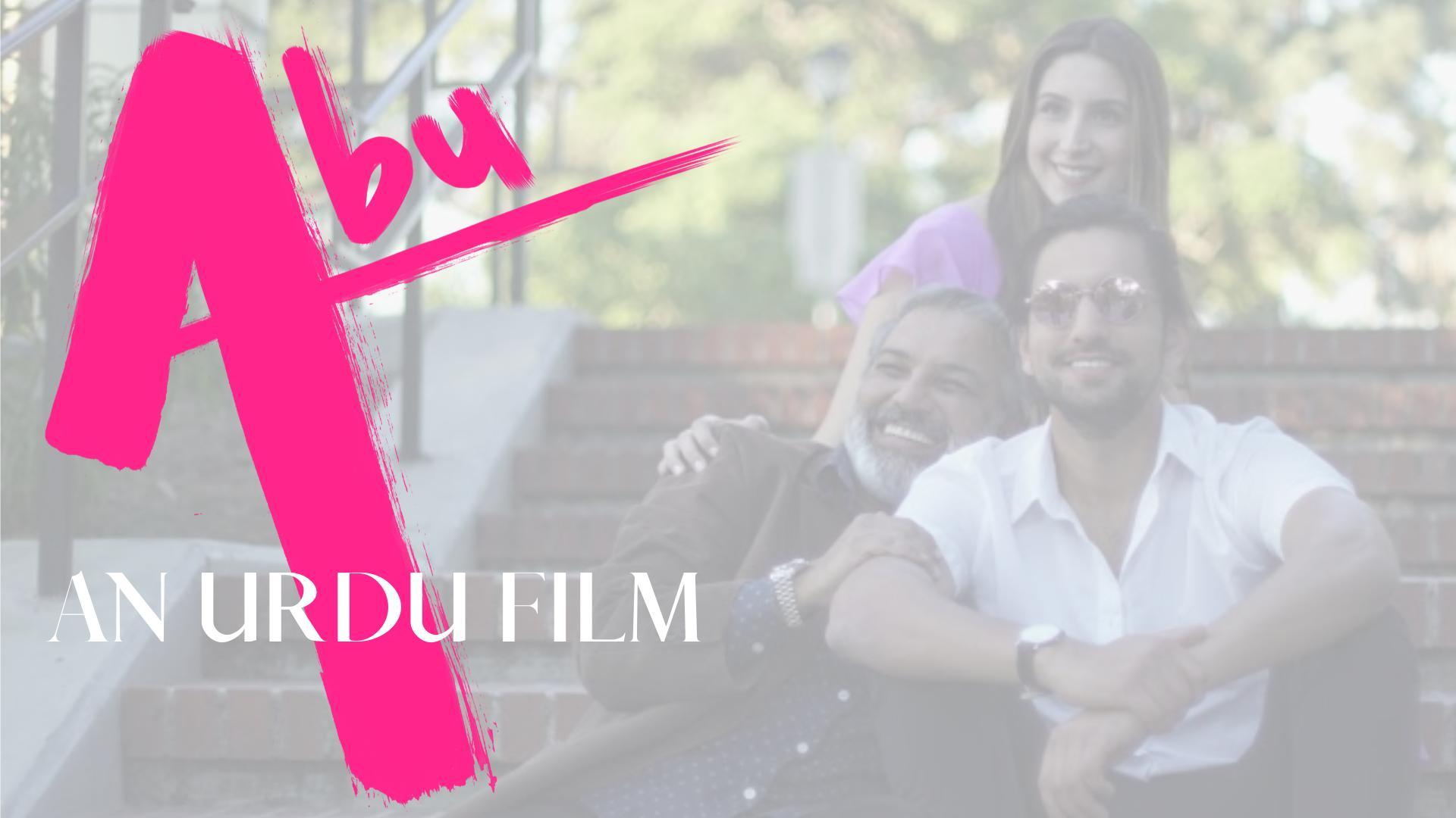 Abu - An Urdu Film
