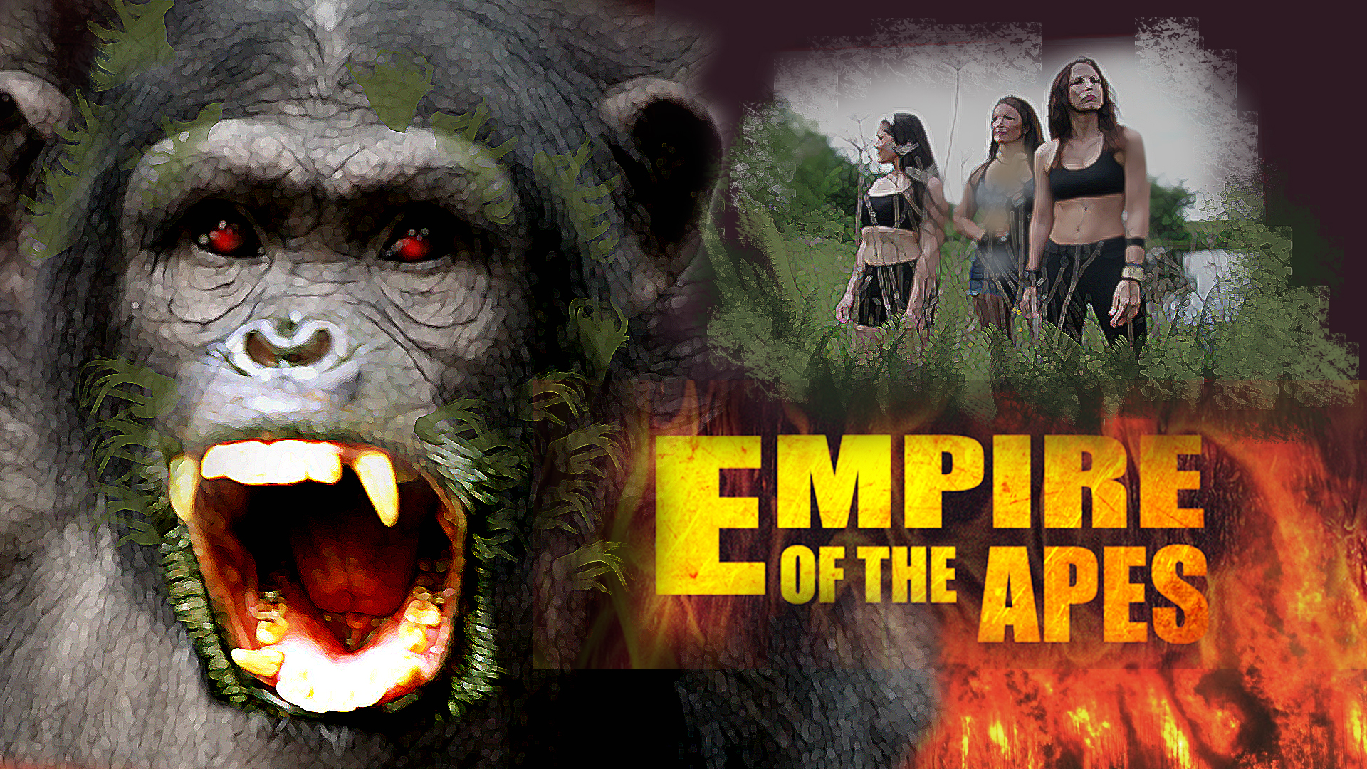Amazon.com: Watch Empire of the Apes