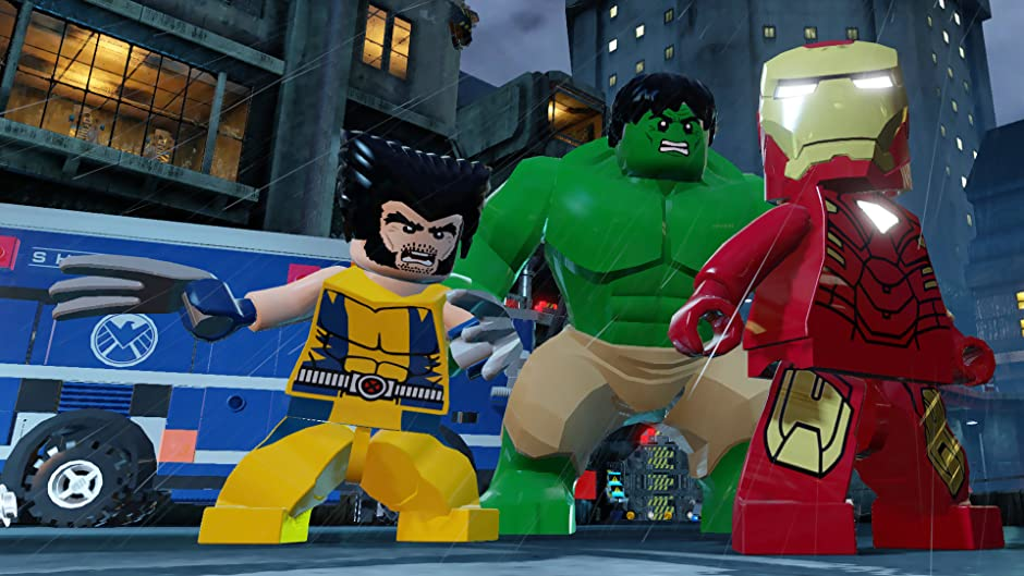 Amazon lego marvel super heroes voltagebd Image collections