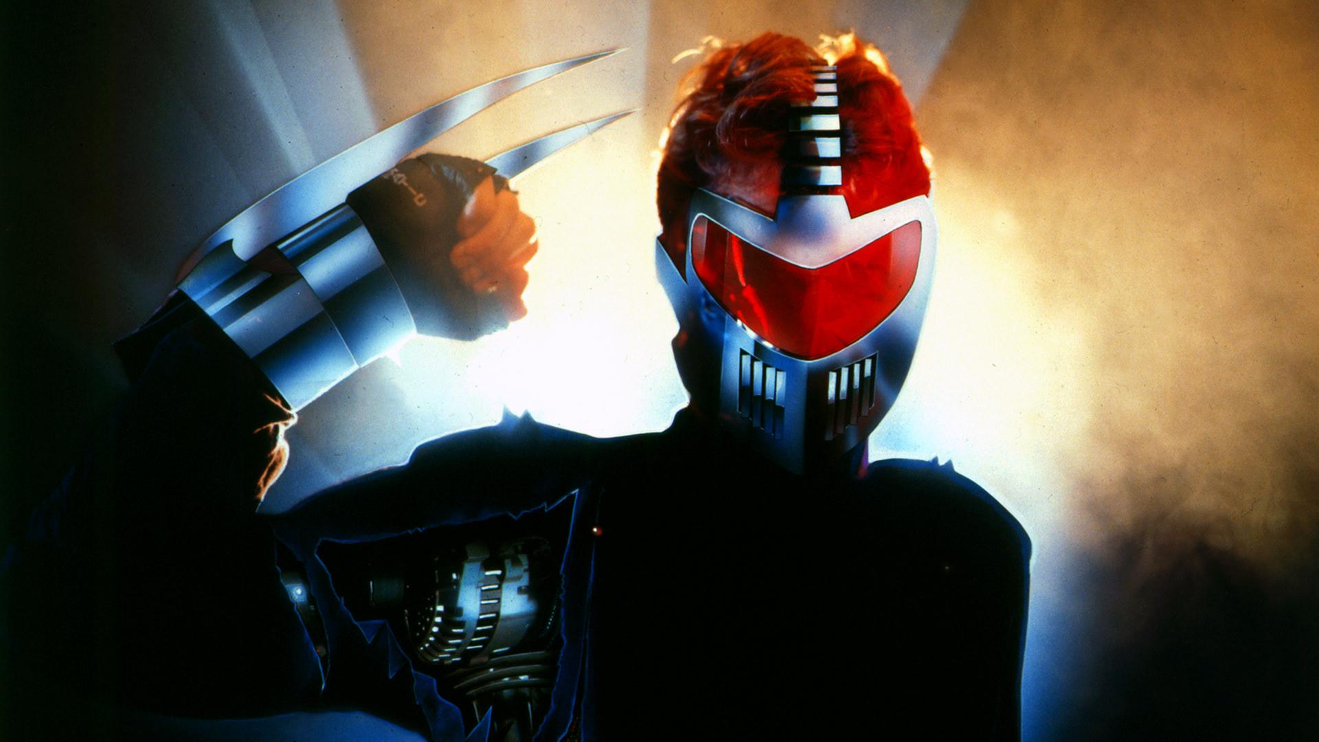Watch Robot Ninja   Prime Video