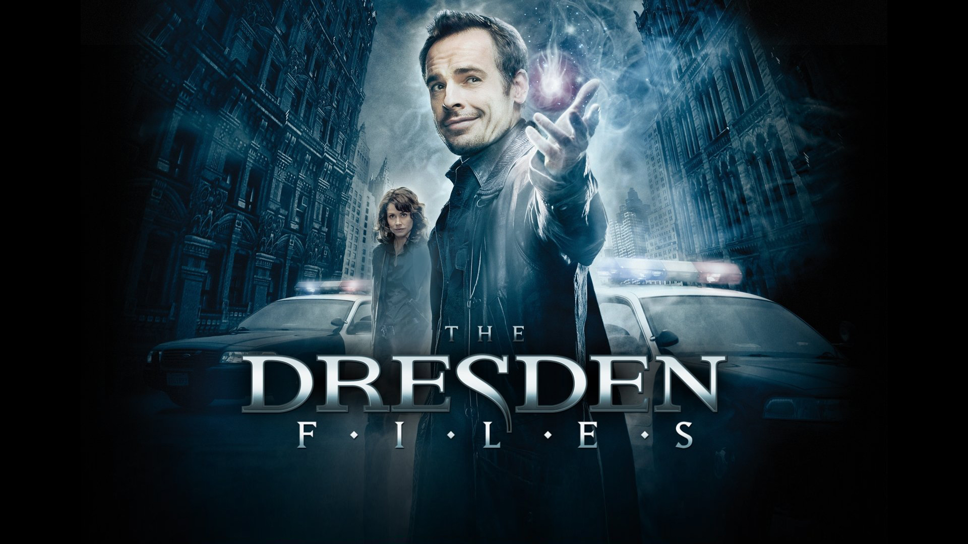 The Dresden Files Season 1
