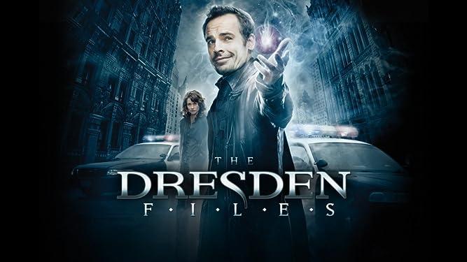 The Dresden Files Season 1