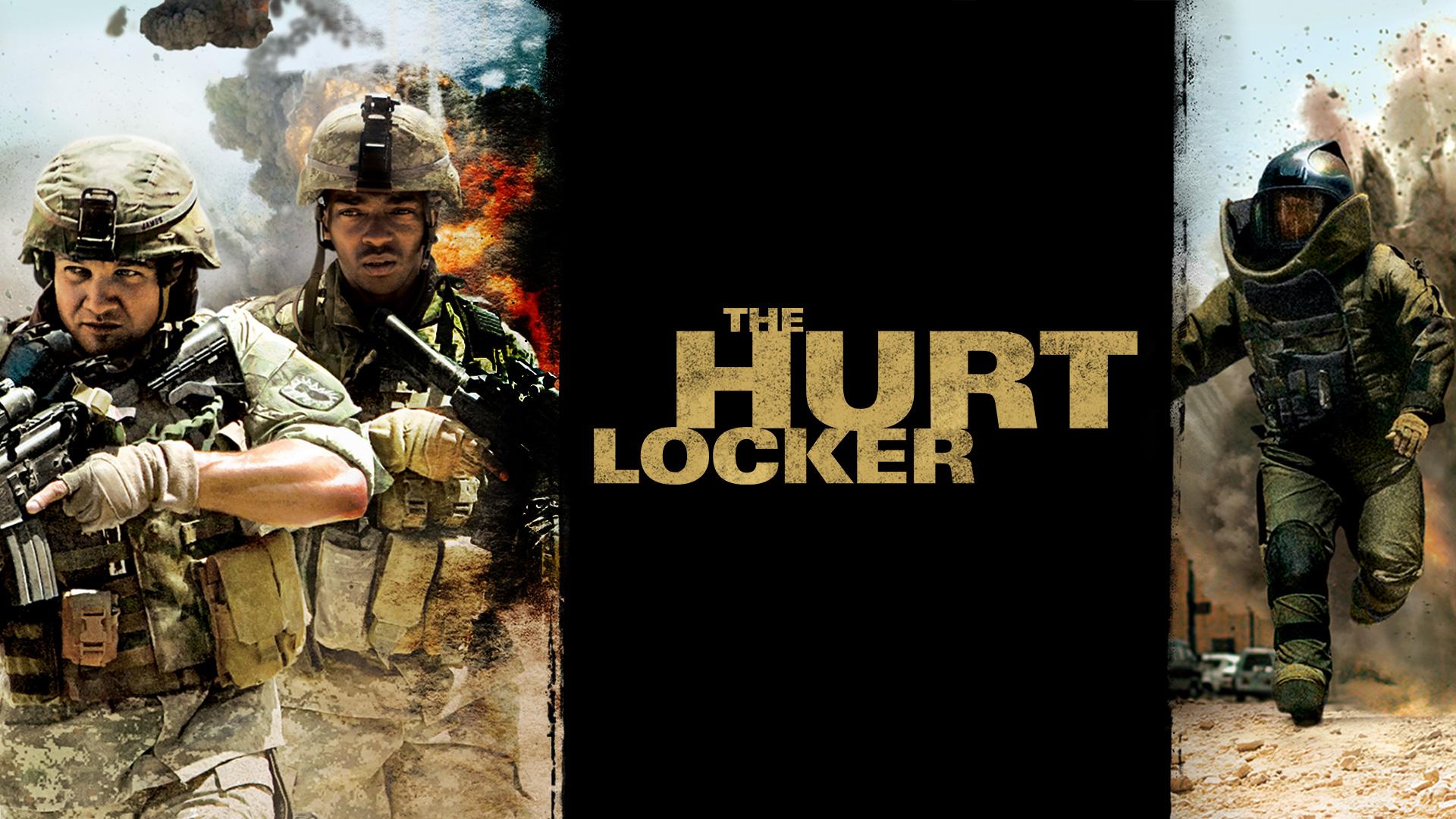 The Hurt Locker (4K UHD)