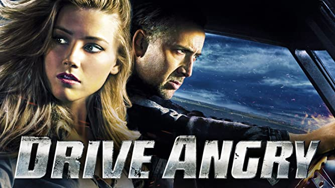 Watch Drive Angry Prime Video