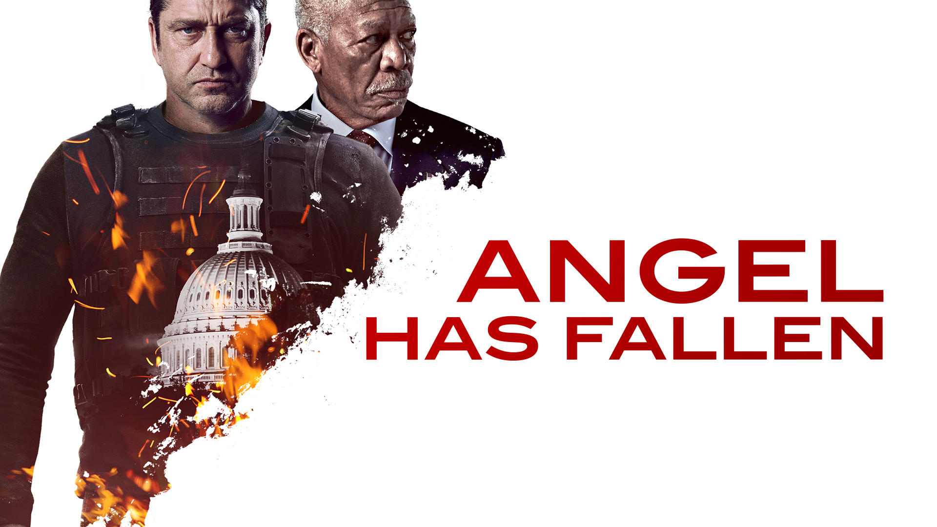 Angel Has Fallen (4K UHD)