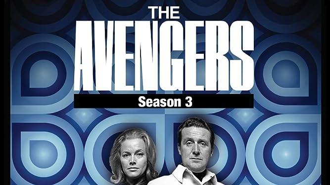 The Avengers - Season 3