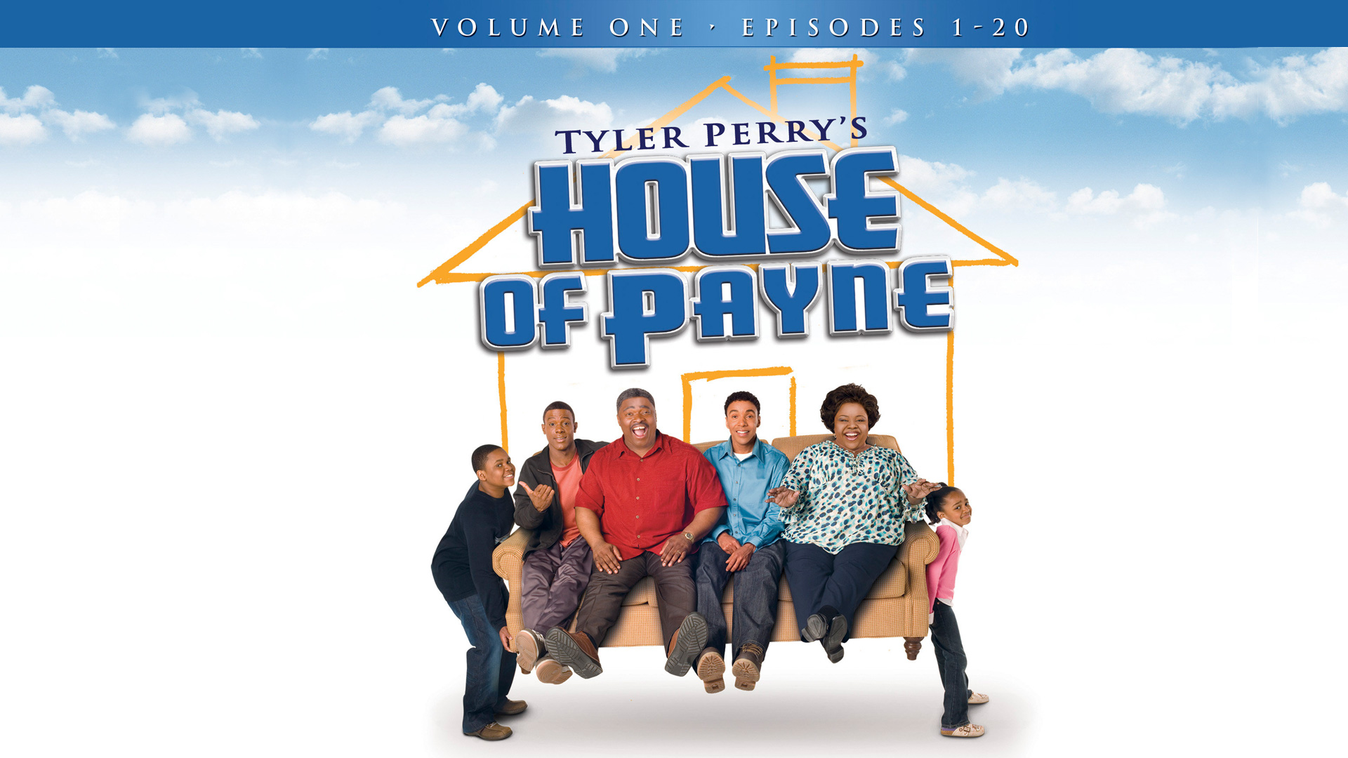 House of Payne Season 1