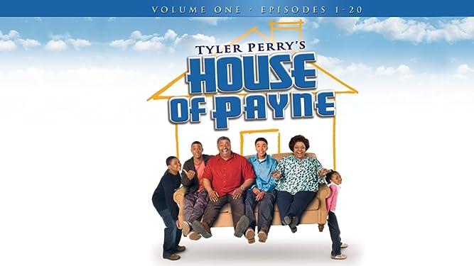 House of Payne Season 1