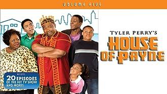 House of Payne Season 5