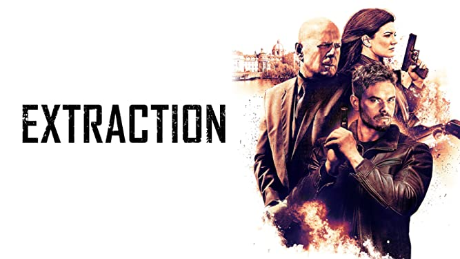 Watch Extraction Prime Video