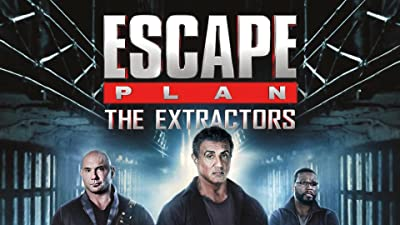 Escape Plan: the Extractors Aka Escape Plan 3