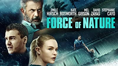 Force of Nature (4K UHD)