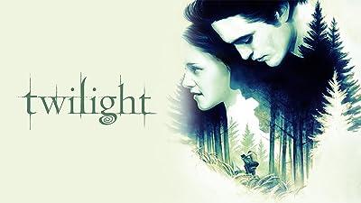 Twilight (4K UHD)