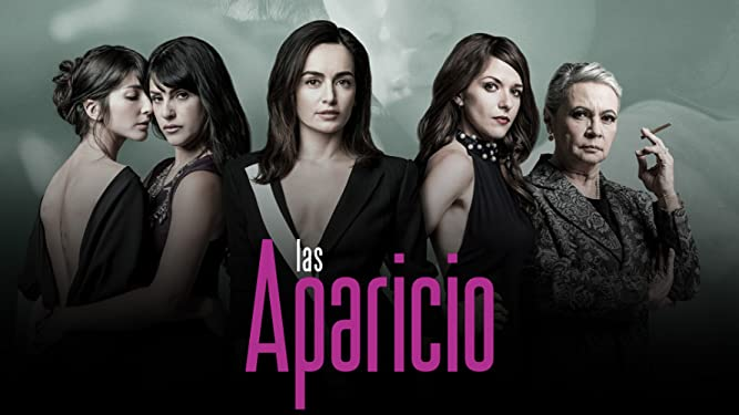 The Aparicio Women (Las Aparicio) (English Subtitled)