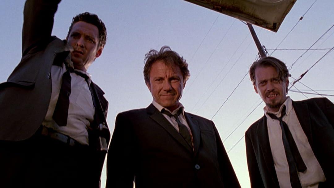 Image result for Reservoir Dogs