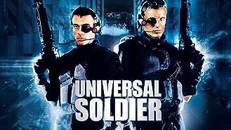 Universal Soldier (4K UHD)