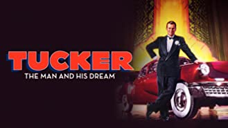 Tucker: The Man and His Dream (4K UHD)