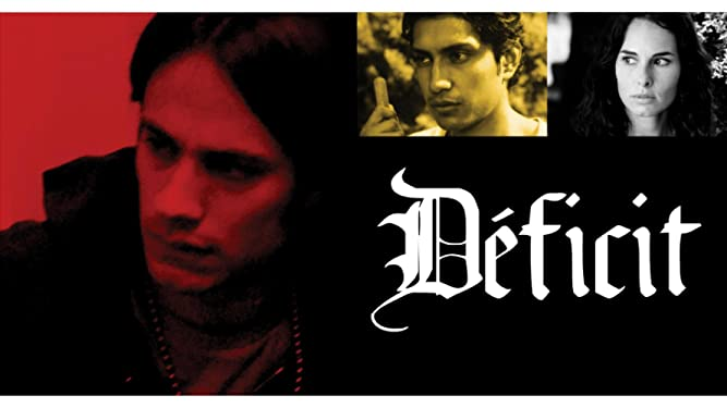 Deficit(English Subtitled)