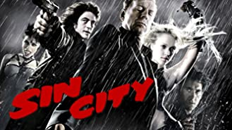 Sin City - Recut, Extended, Unrated