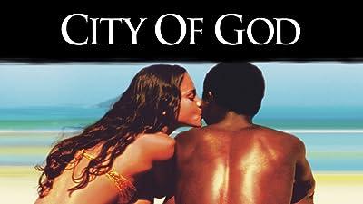 City of God (English Subtitled)