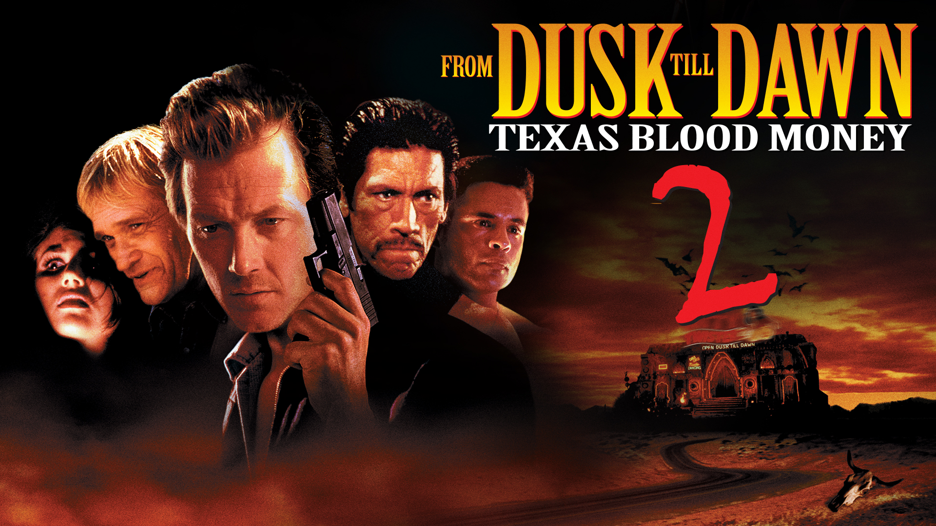 Amazon Com Watch From Dusk Till Dawn Prime Video