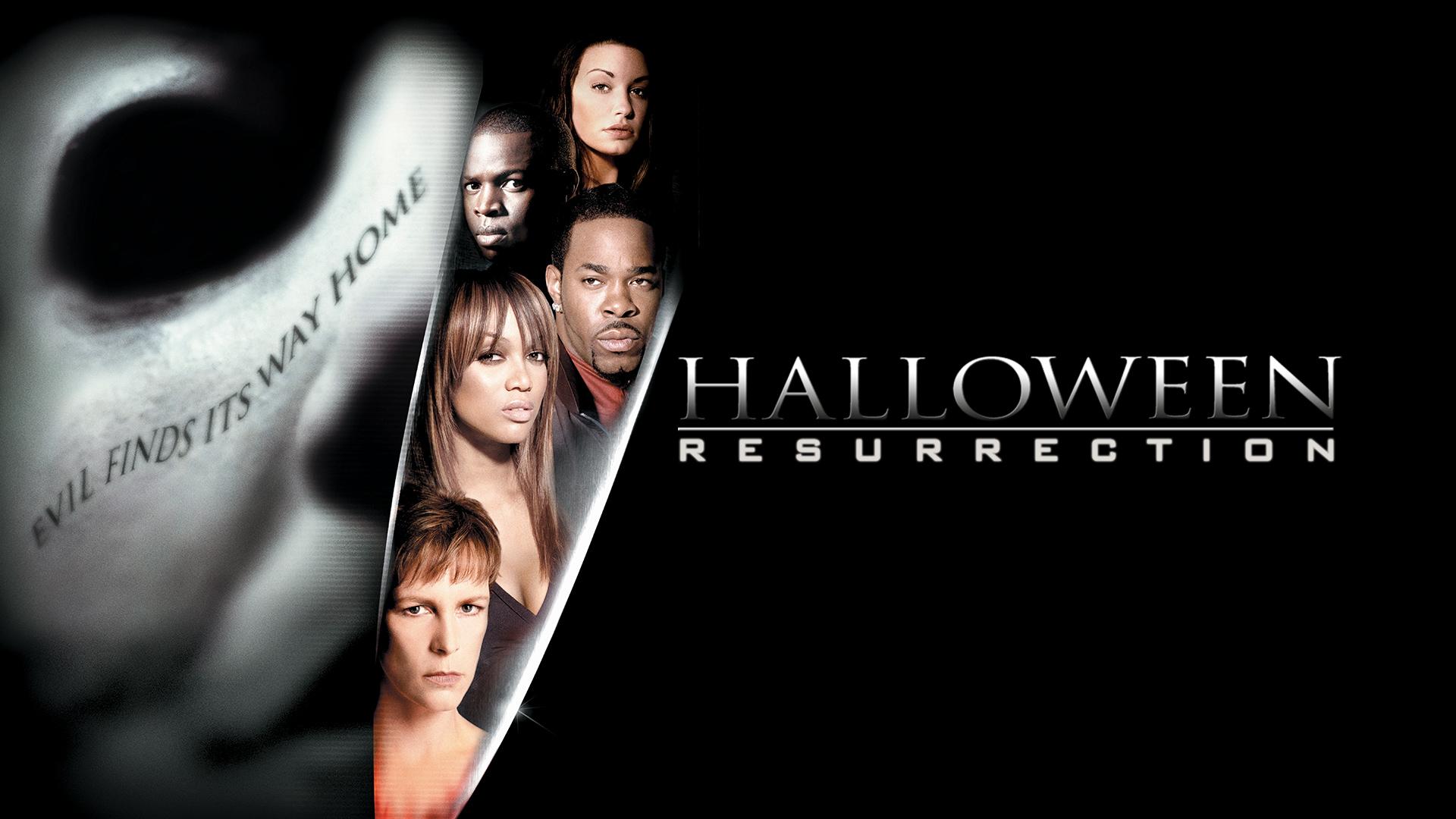 Halloween 6 Movie