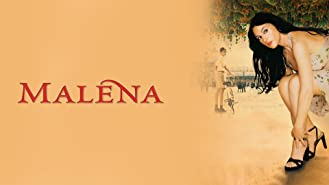 Malena (English Subtitled)