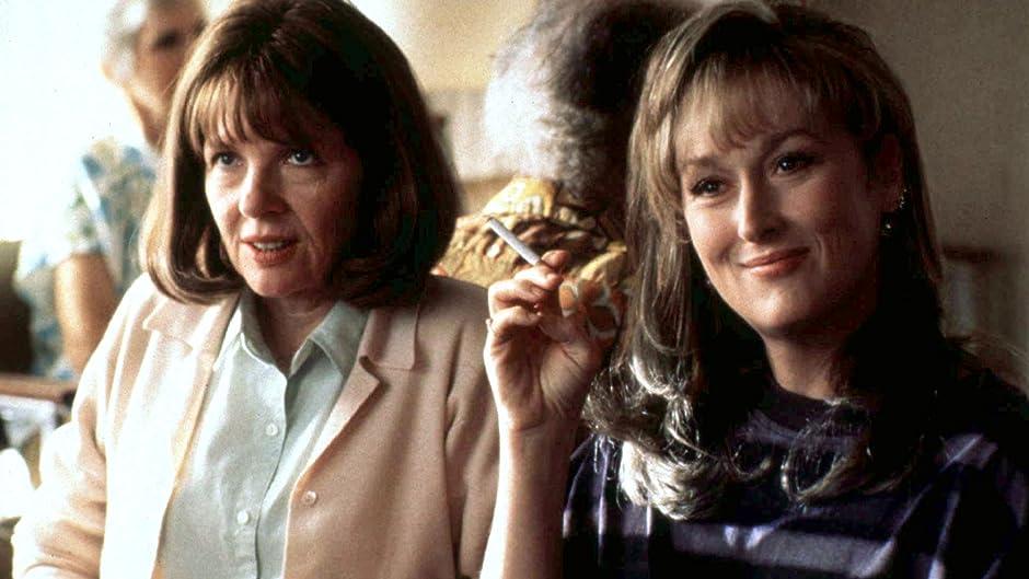 Amazon.com: Marvin\'s Room: Meryl Streep, Leonardo DiCaprio, Diane ...