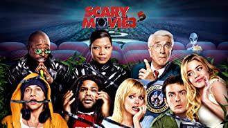 Watch Scary Movie Prime Video