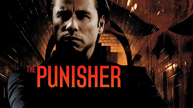 Amazon com: Watch The Punisher | Prime Video