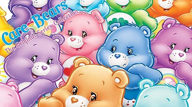 Care Bears: Classic Series Season 1
