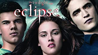 The Twilight Saga: Eclipse - Extended Edition (Plus Bonus Feature)