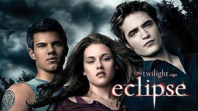 The Twilight Saga: Eclipse (4K UHD)