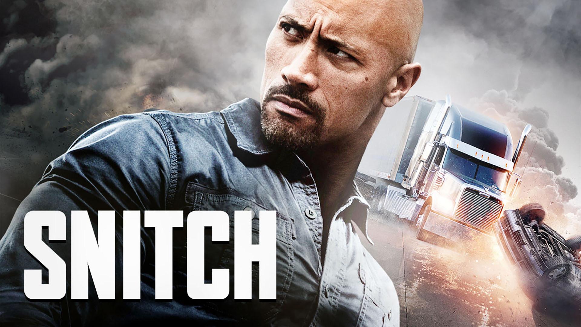 Snitch (4K UHD)