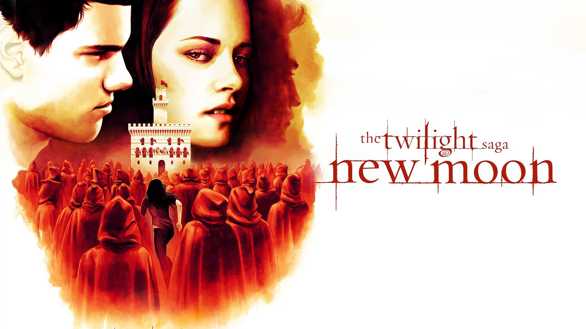 Twilight: New Moon (4K UHD)